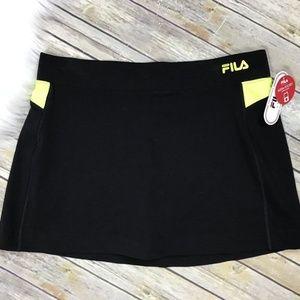FILA Sport Women's Skort Running Athletic